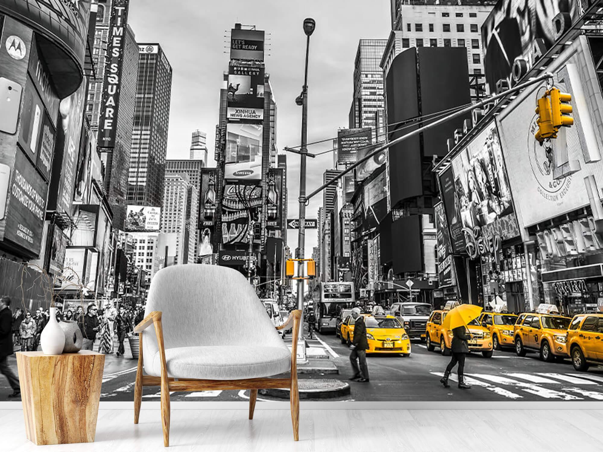 Broadway Times Square 14