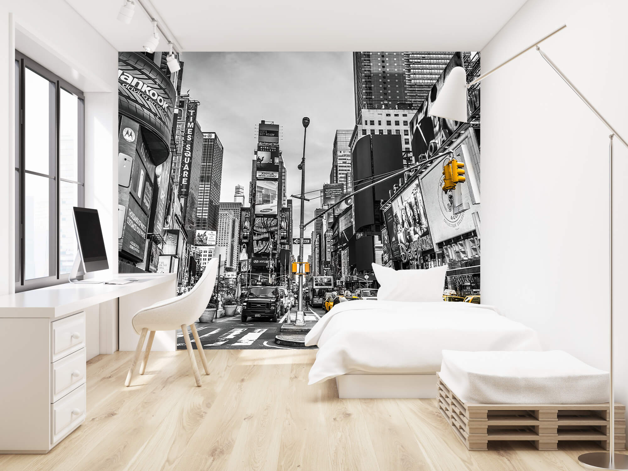 Broadway Times Square 17