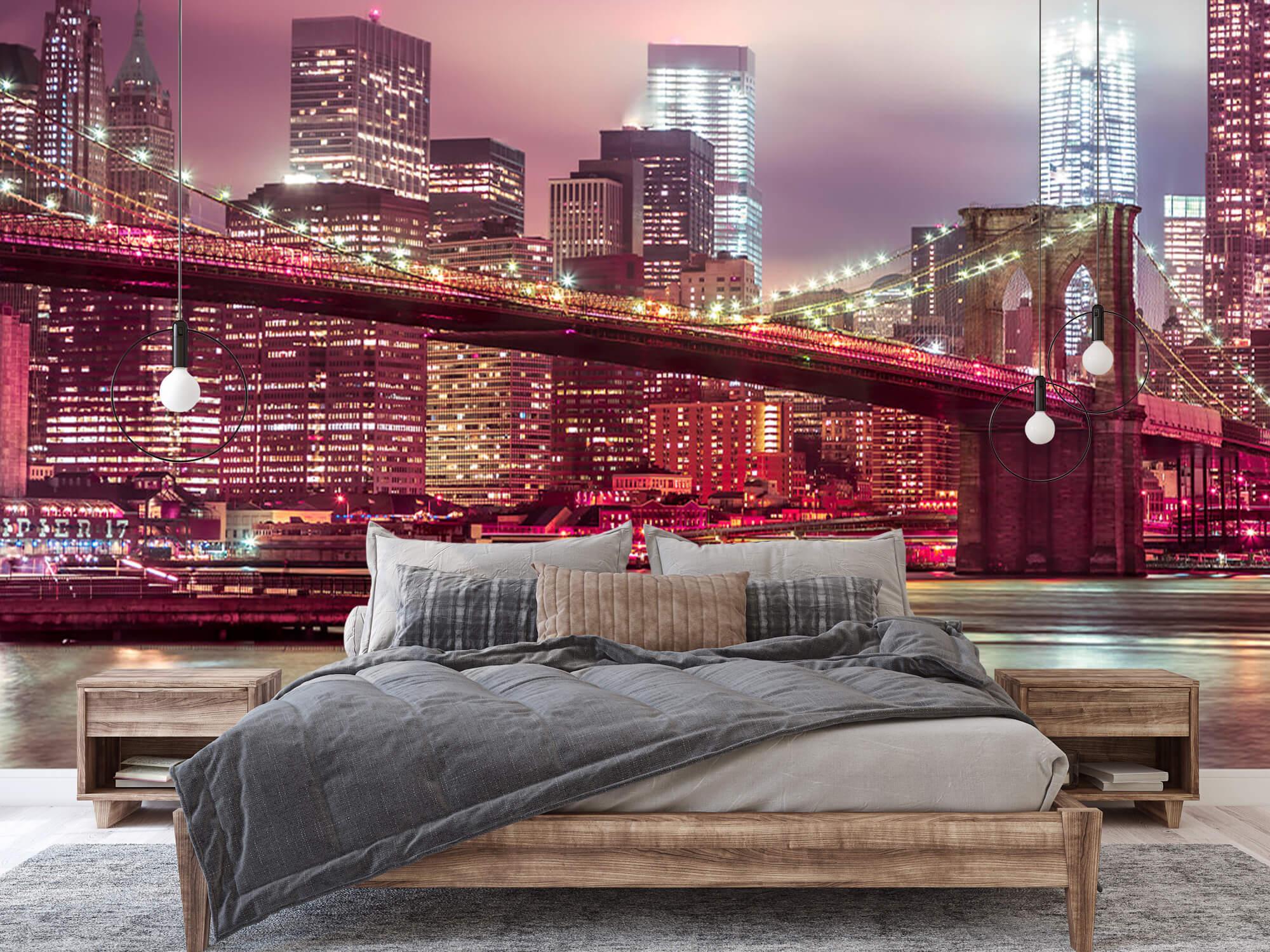 Soirée à Manhattan 1