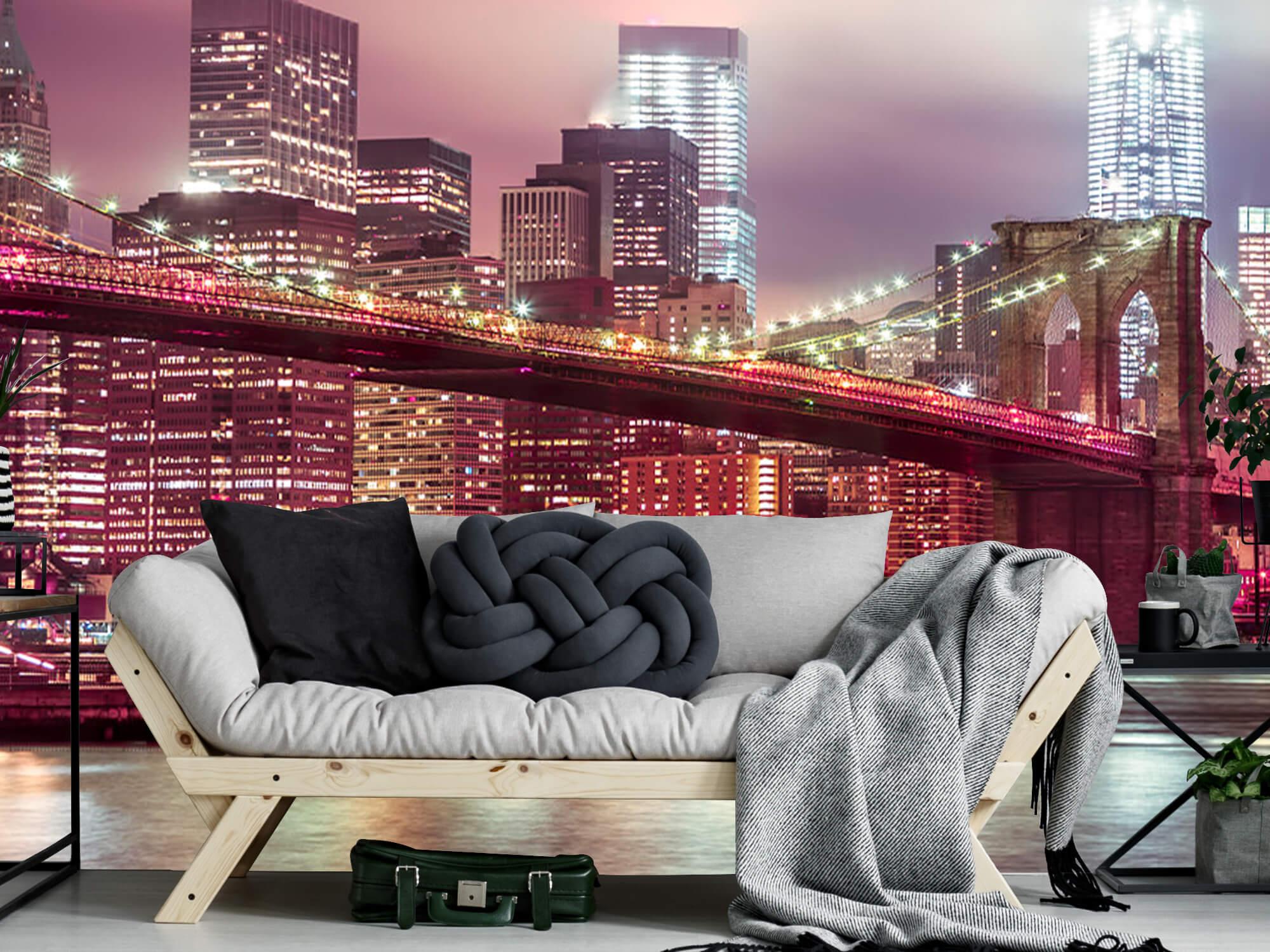 Soirée à Manhattan 9