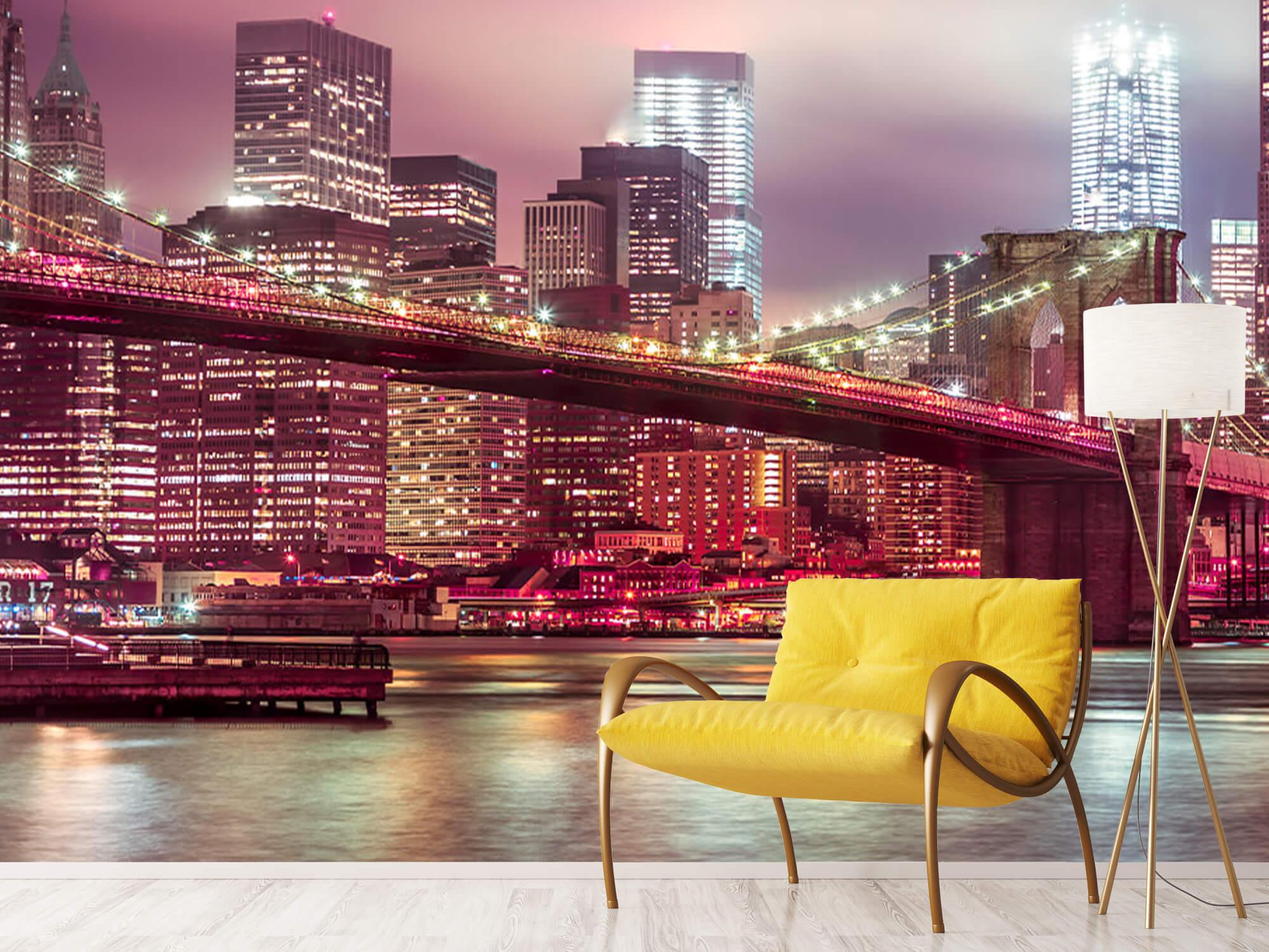 Soirée à Manhattan 2