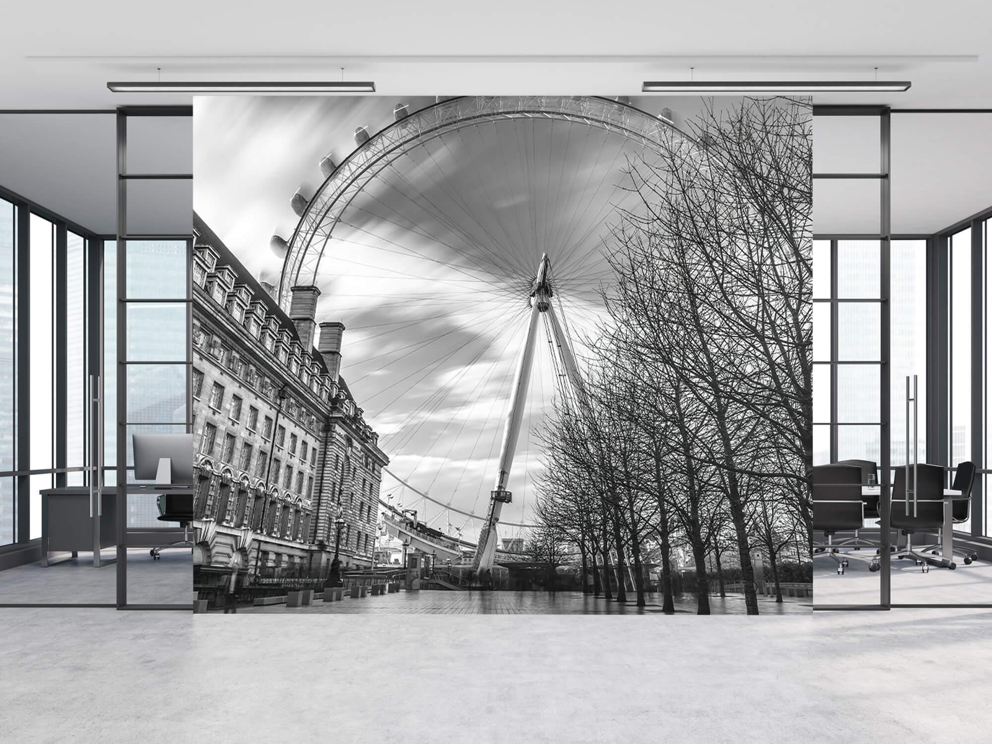 Grande roue de Londres 2
