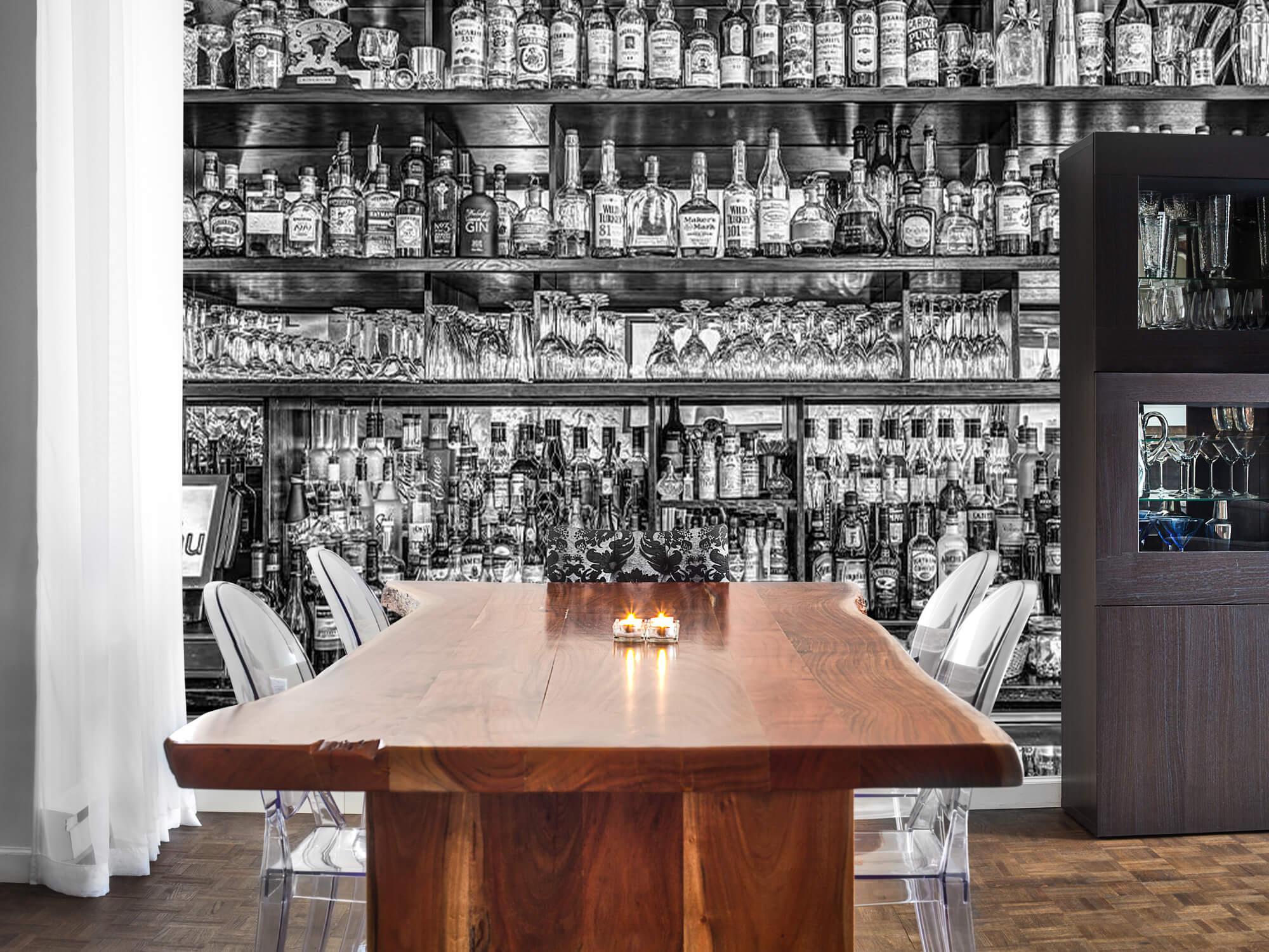 Bar à Birmingham 3